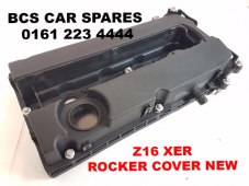 VAUXHALL    ASTRA  H   Z16 XER  ROCKER COVER    2007 - 2010     NEW  NEW